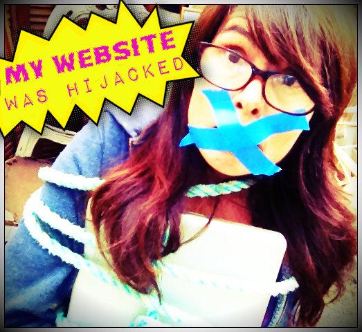 My Website was Hijacked! a cautionary tale….