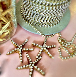 how to make a mermaid tiara