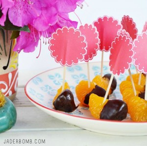 chocolate dipped fruit 2