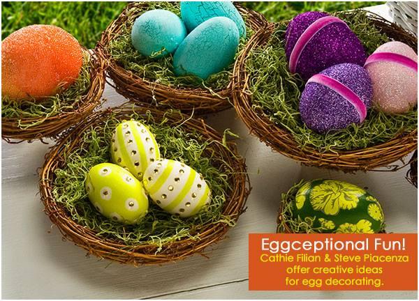 eggceptional eggs