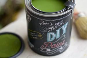 Fancy Farm Girl DIY Paint co.