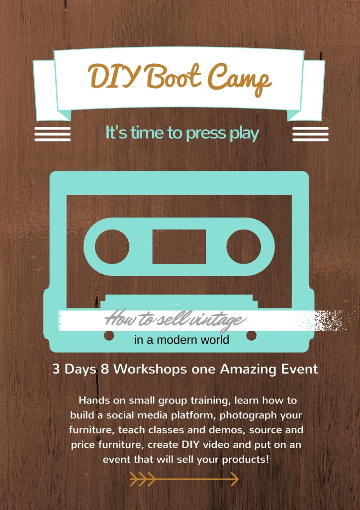 DIY Bootcamp