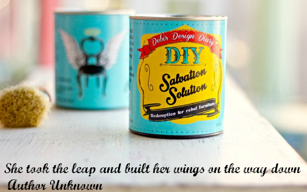 Where have I been, was DIY Paint discontinued? The story, the drama, and learning to fly!