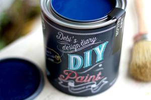 Hey Sailor DIY Paint