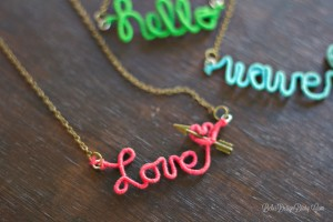 word jewelry