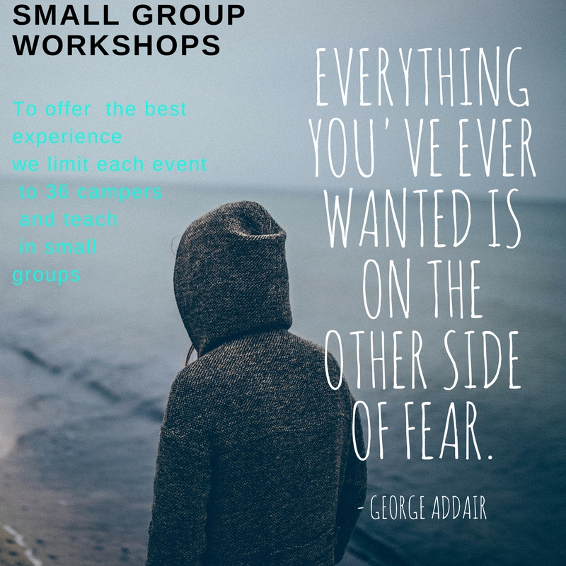 small group bootcamp