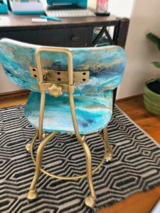 Geode Paint Pour Final good chair edit