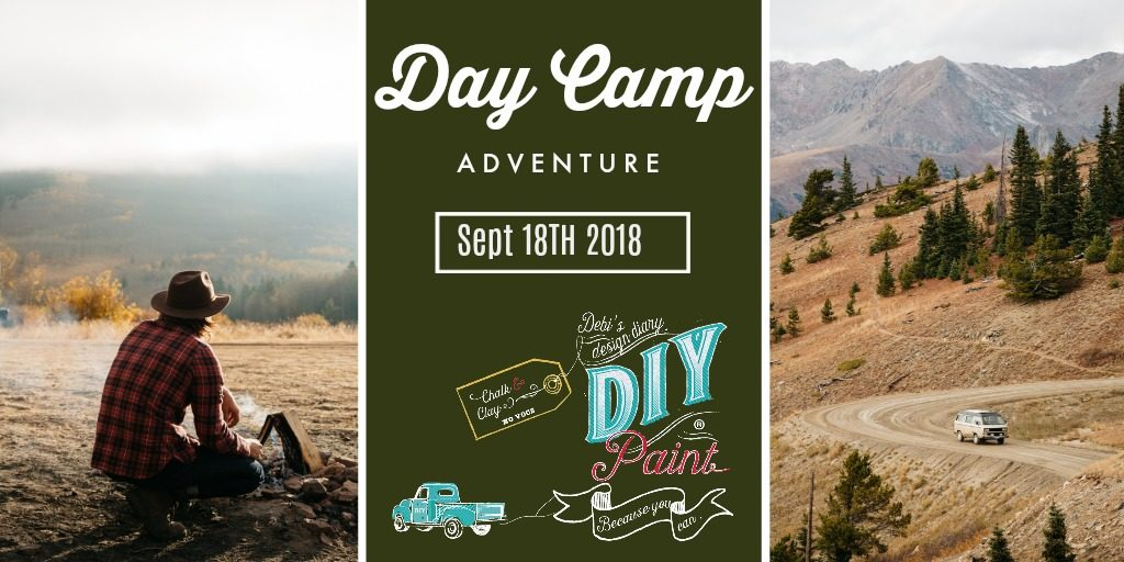 day camp header adventure